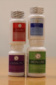 Weight Control Supplements From Gluck Solutions
