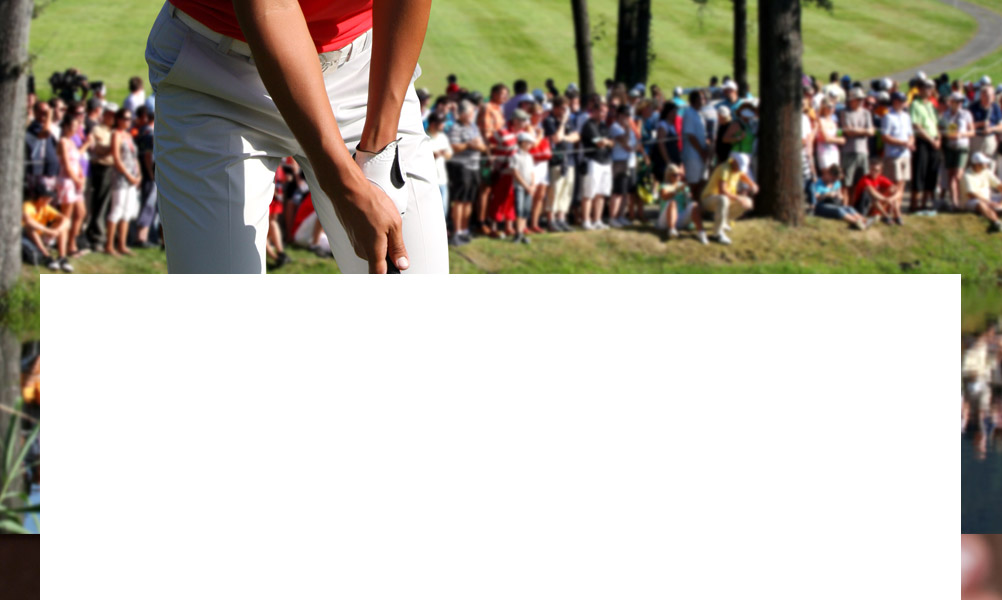 golf hypnosis Gluck Solutions