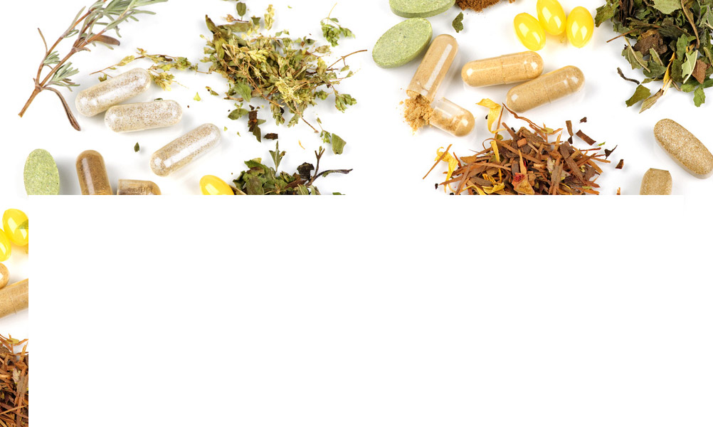 natural weightloss supplements